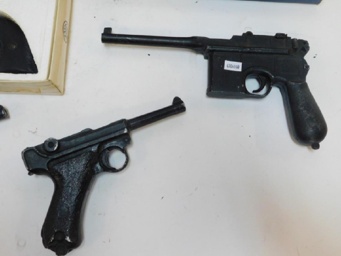 PROP AND BB GUNS - 3