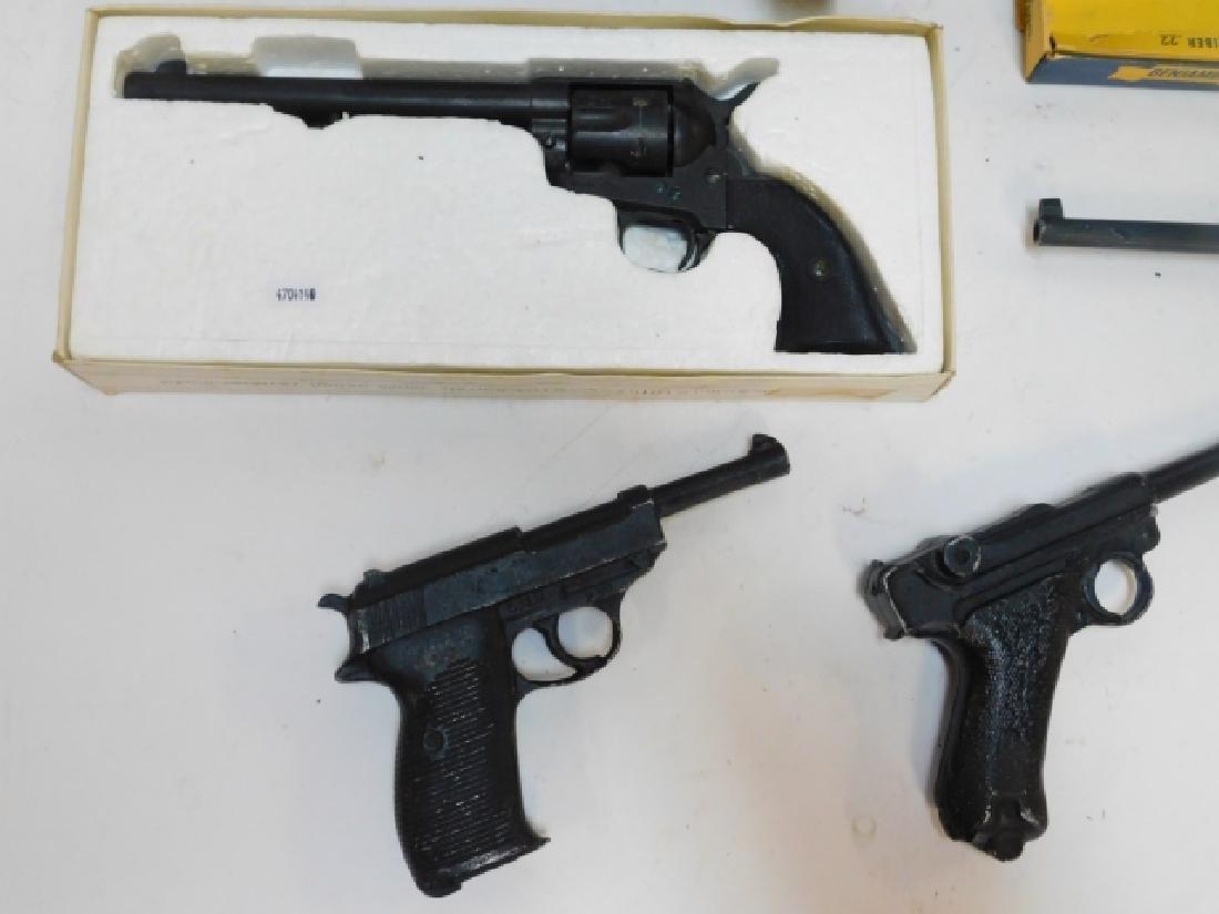 PROP AND BB GUNS - 4