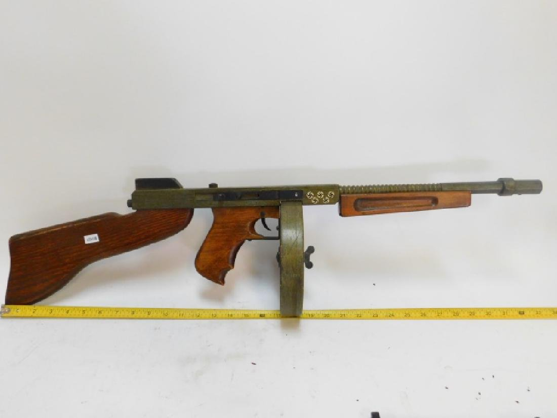 PROP AND BB GUNS - 6