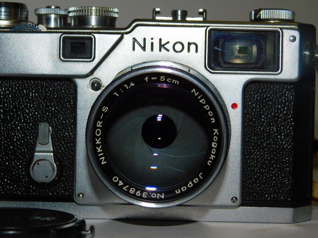 NIKON CAMERA - 2
