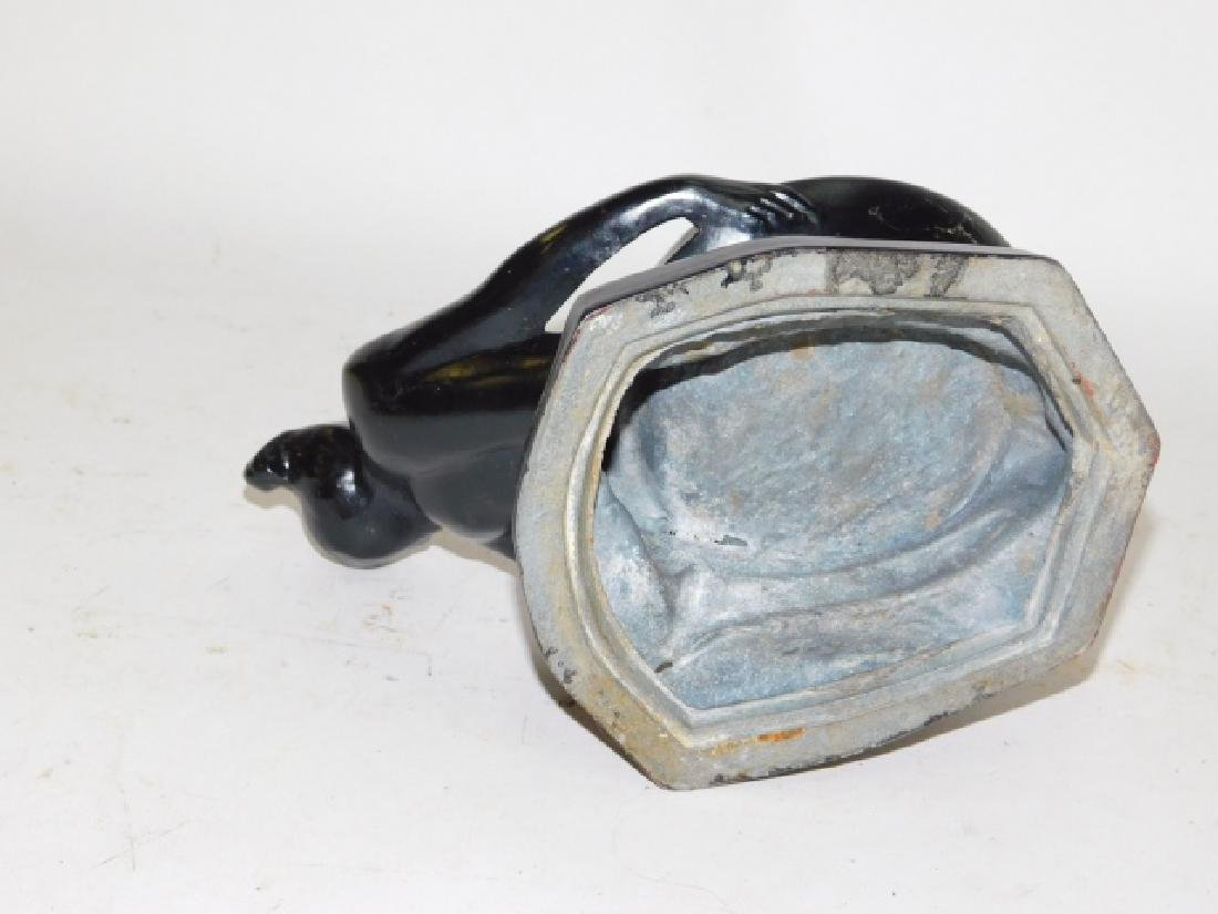ART DECO ASH TRAY - 5
