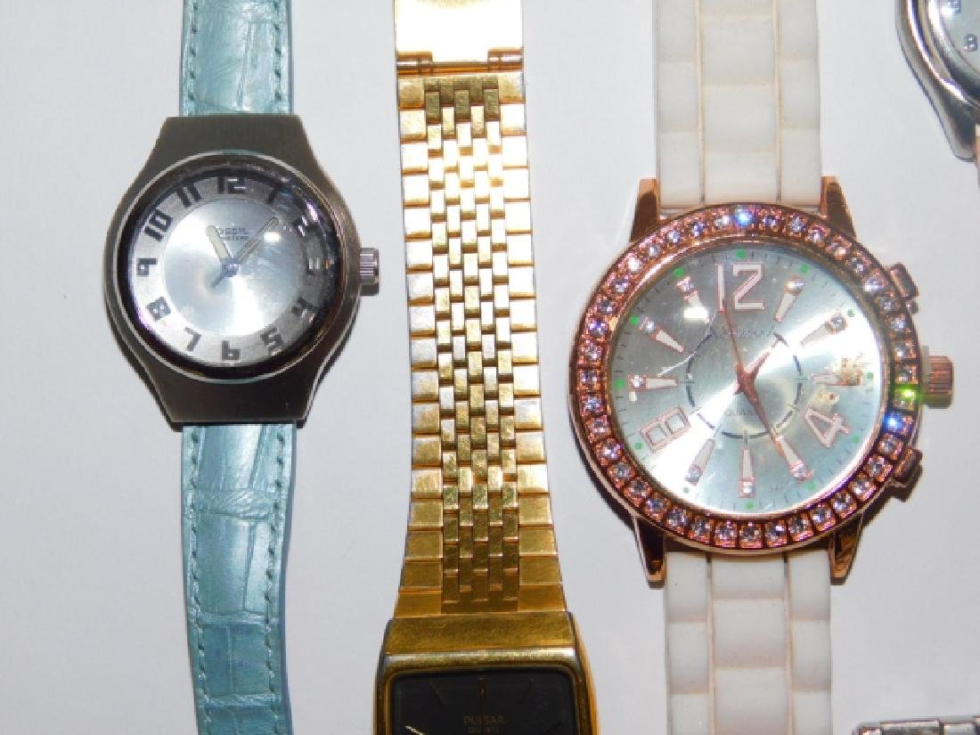 LOT OF WATCHES - 2
