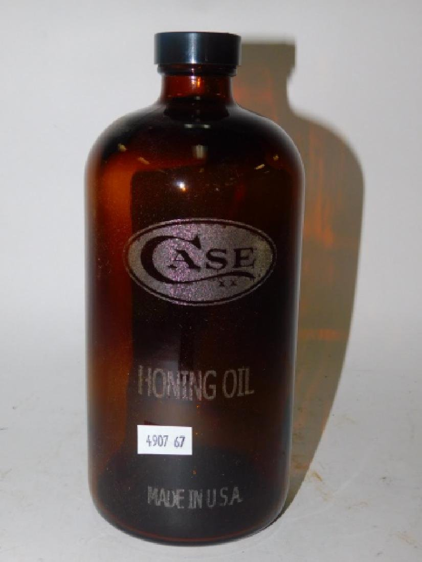 CASE HONING OIL BOTTLE - 2