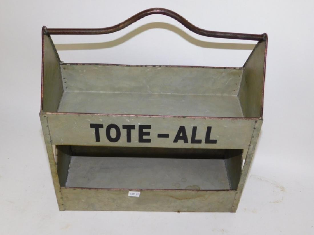 TIN TOTE-ALL - 2