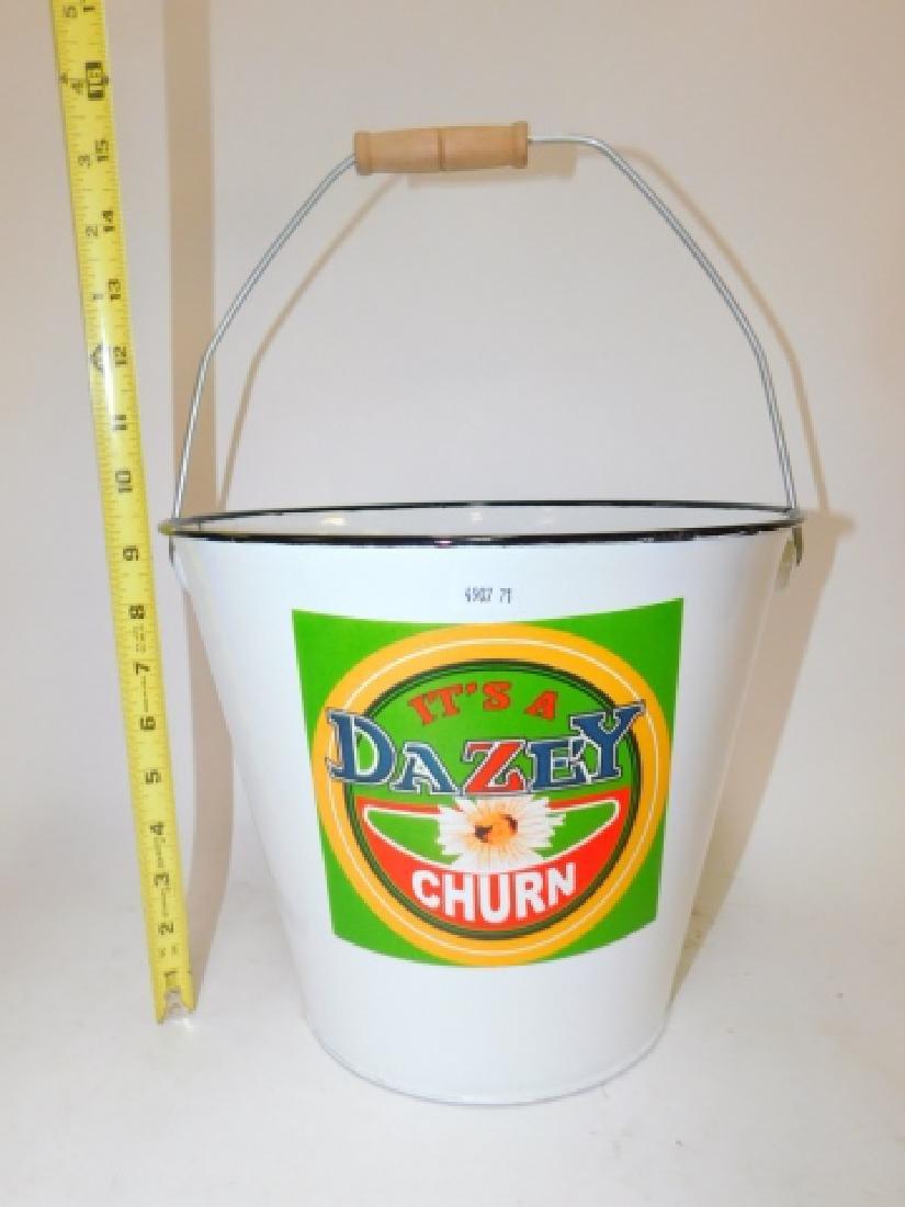 DAZEY CHURN BUCKET