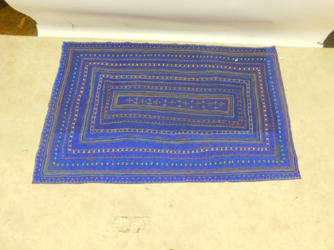 INDIA COVERLET