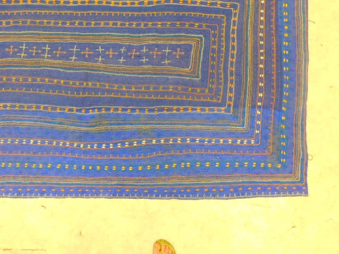 INDIA COVERLET - 2
