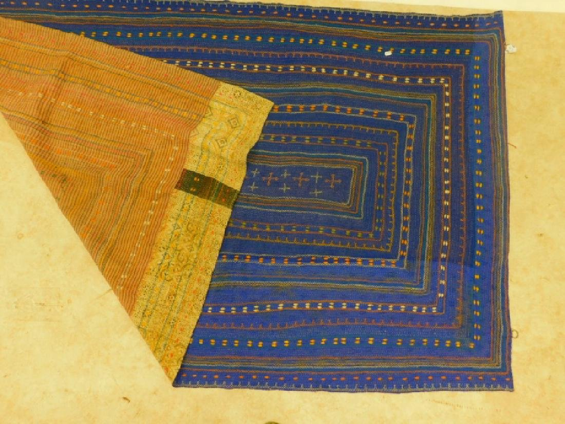 INDIA COVERLET - 3