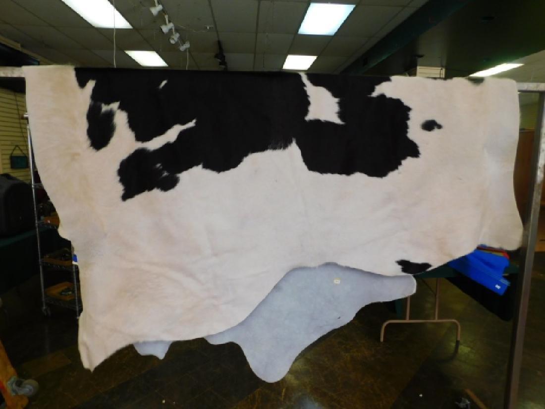 COW HIDE - 2