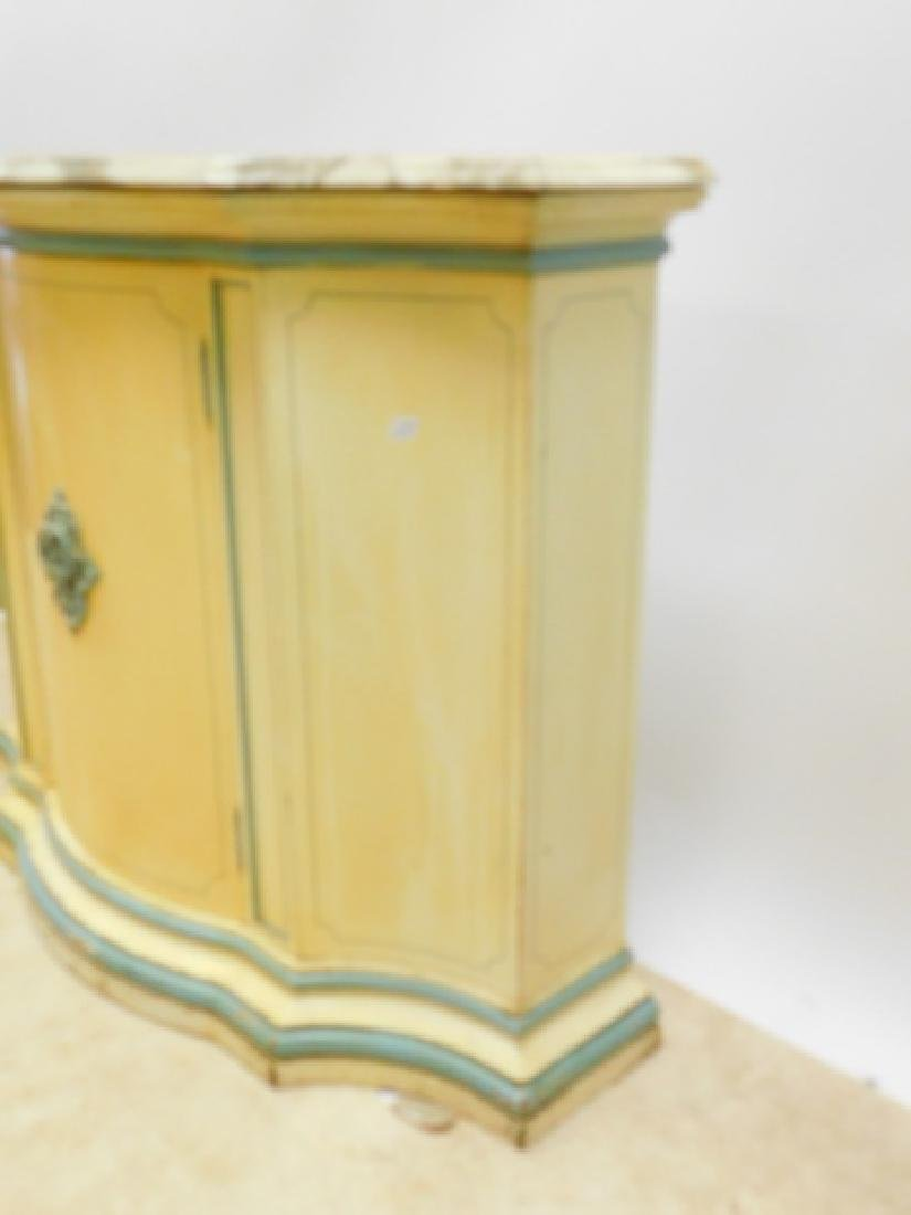 MARBLE TOP SERVER - 3
