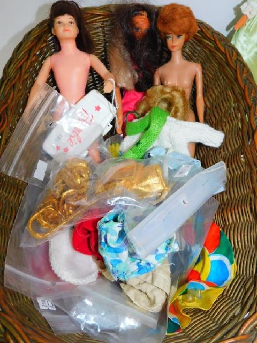 BARBIE DOLLS AND ACCESSORIES - 3