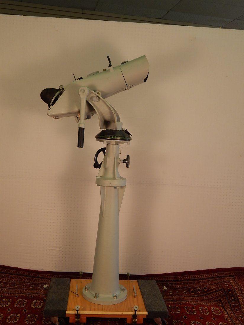Ships Binocular
