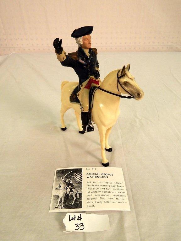Hartland historical figure