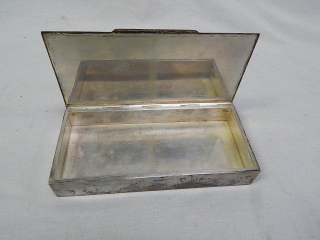 STERLING BOX