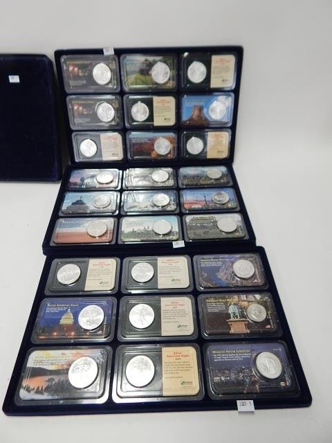 LITTLETONS COINS OF THE WORLD