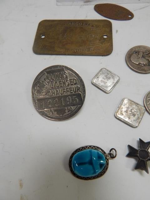 GROUP OF COLLECTIBLES - 2