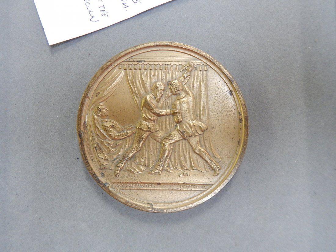 1871 CONGRESSIONAL MEDAL