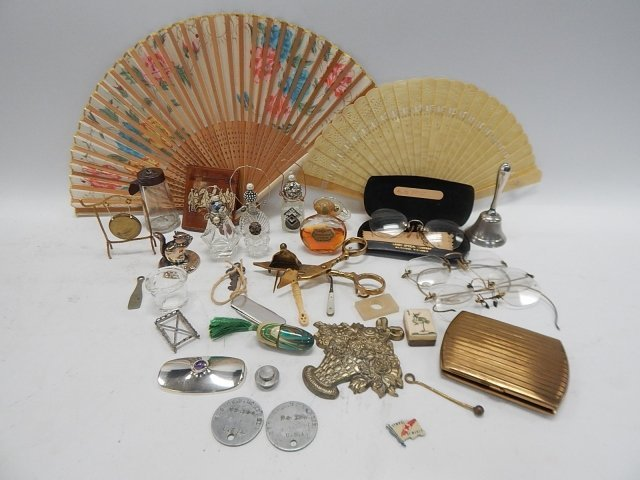 LOT OF MISC. COLLECTABLES