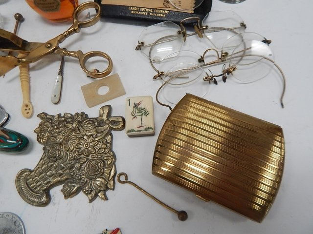 LOT OF MISC. COLLECTABLES - 6