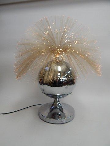 FANTASIA FIBER OPTIC ROTATING LAMP