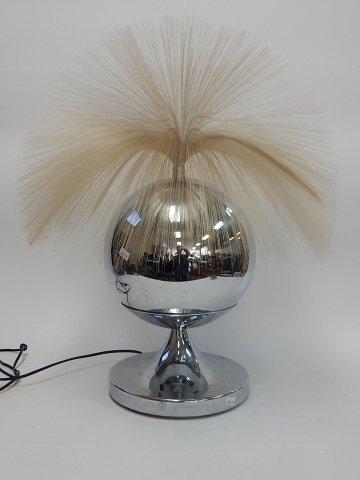 FANTASIA FIBER OPTIC ROTATING LAMP - 2