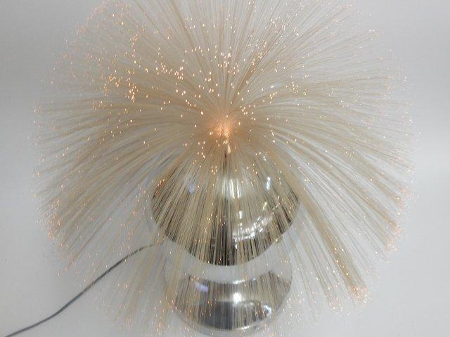FANTASIA FIBER OPTIC ROTATING LAMP - 3