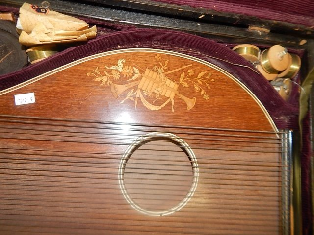 ZITHER - 3