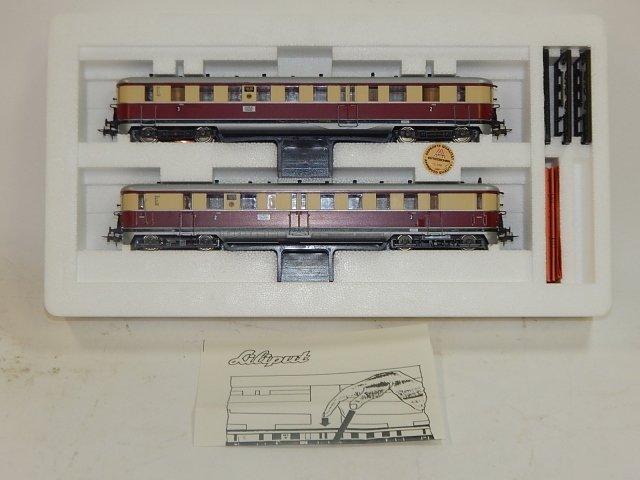 LILPUT HO SCALE TRAIN CARS - 2