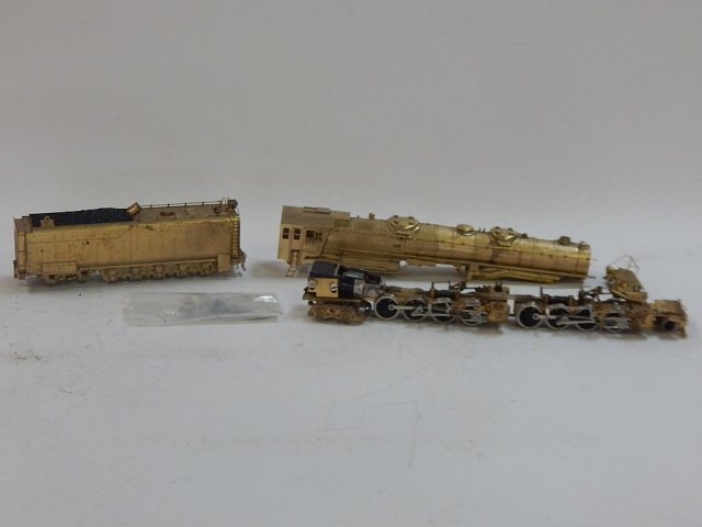AS IS, INTERNATIONAL MODEL PRODUCT HO SCALE