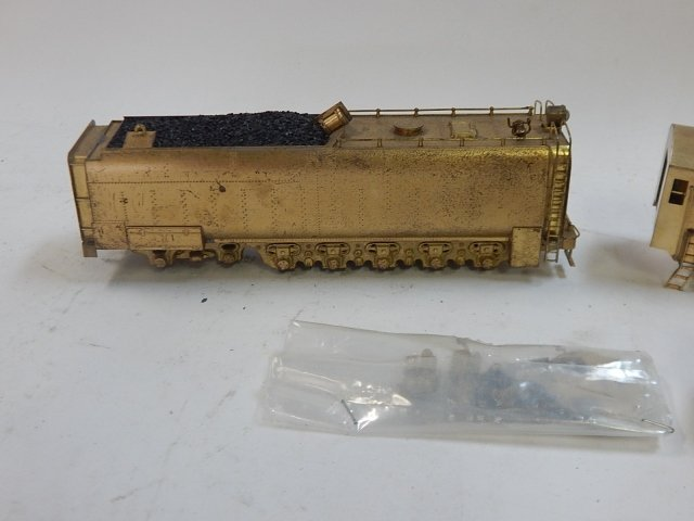 AS IS, INTERNATIONAL MODEL PRODUCT HO SCALE - 3