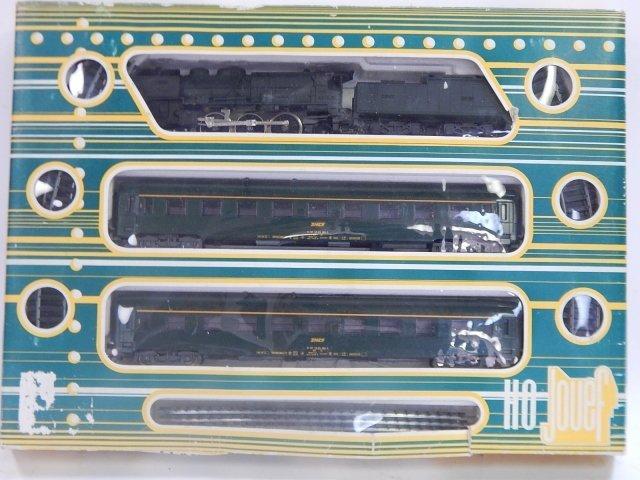 FLANDER RIVIERA HO ELECTRIC TRAIN