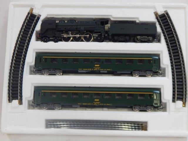 FLANDER RIVIERA HO ELECTRIC TRAIN - 2