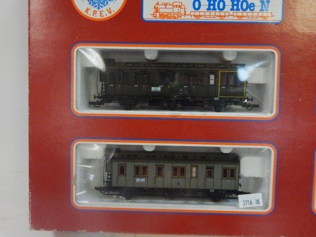 ROCO HO TRAIN SET - 2