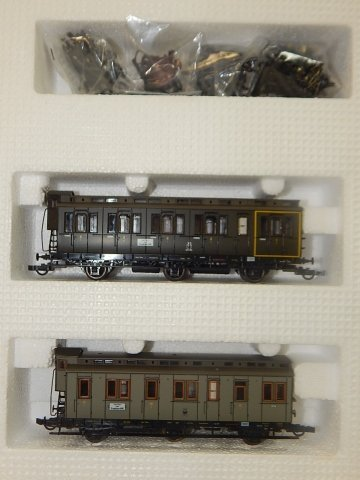 ROCO HO TRAIN SET - 5
