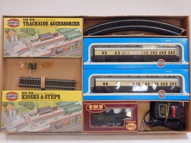 GMR HO/OO SCALE TRAIN SET - 2