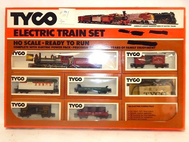 TYCO HO SCALE -READY TO RUN