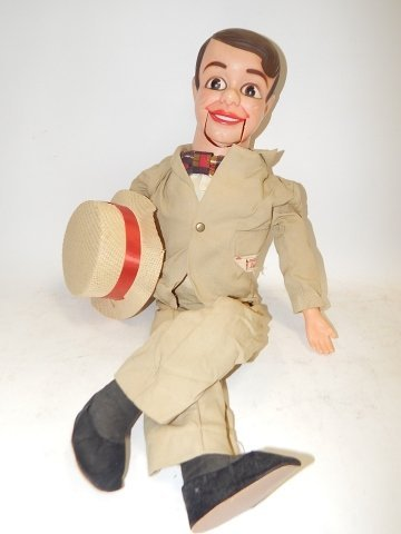 JIMMY NELSON DANNY O'DAY VENTRILOQUIST DOLL - 6
