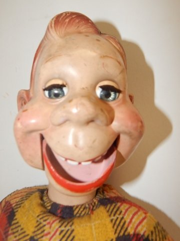 HOWDY DOODY VENTRILOQUIST DOLL - 2