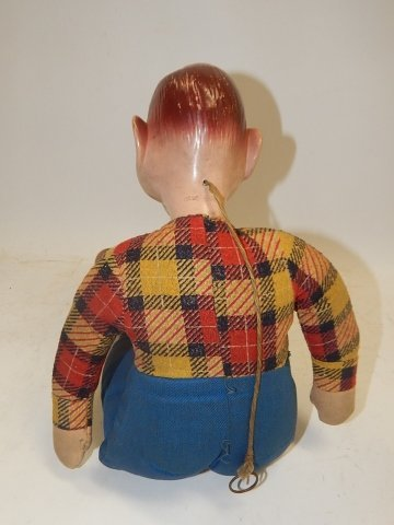 HOWDY DOODY VENTRILOQUIST DOLL - 4