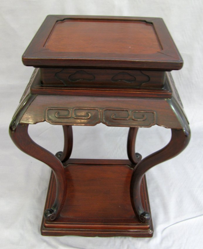 Rosewood Coner Stand