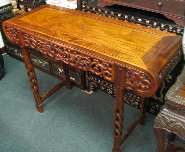 HuangWhaLi Table