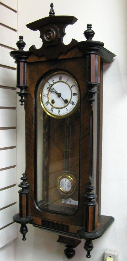 Antique Germany Clock