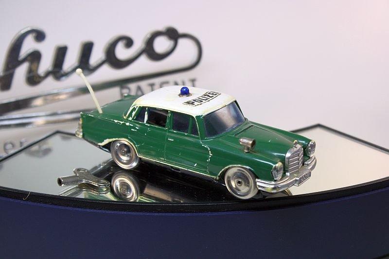 SCHUCO Mirako-Car 1001/1