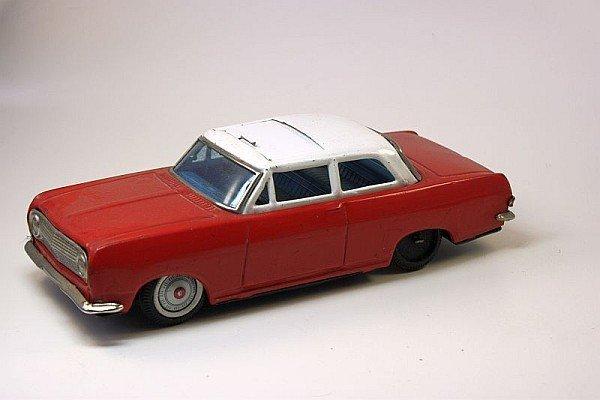 BANDAI - Opel Rekord