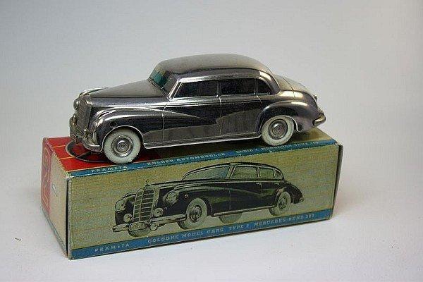 PRÄMETA - Mercedes Benz 300 Adenauer