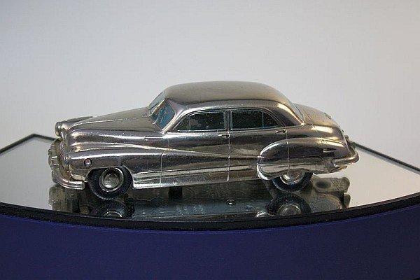 PRÄMETA Buick 405