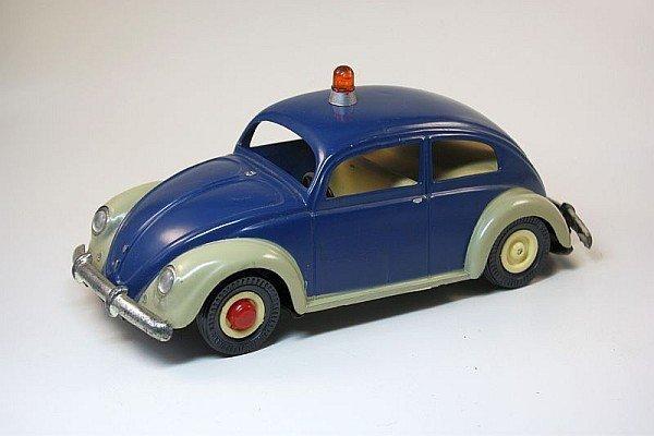 PEPE - VW Käfer Policia