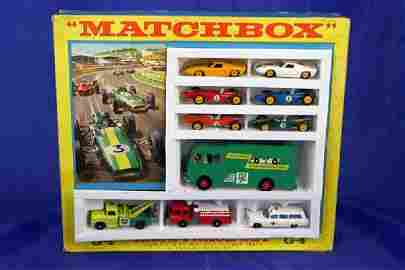 Matchbox Gift-Set No.4