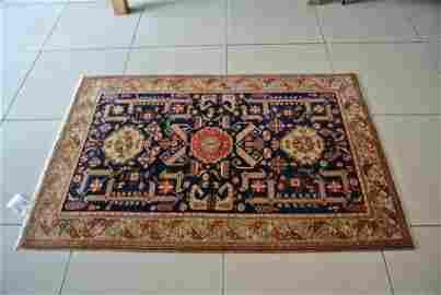Perpedil rug Signed Persian Heritage  Azerbaijan