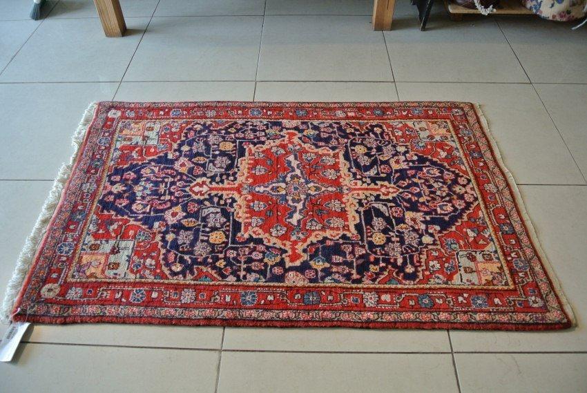 Jozen rug Persian carpet wool hand made
